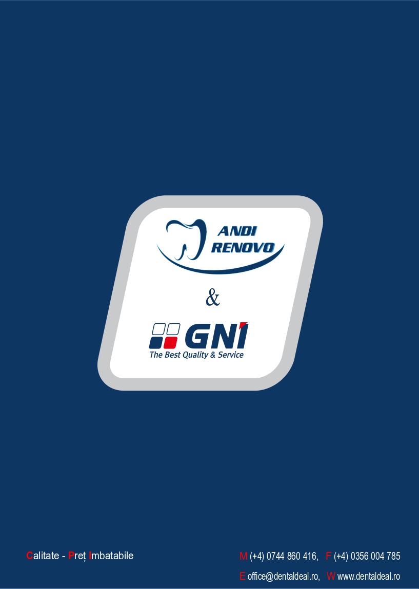 GNI Romania